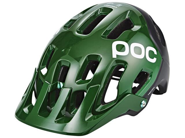 POC Tectal Cykelhjelm grøn